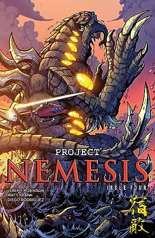 Project Nemesis #4