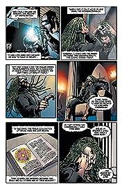 Reincarnation Man #3 (of 4)