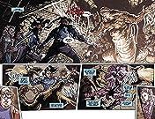 Shikari Force: Hunters #3 (of 4)