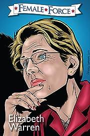 Female Force: Elizabeth Warren #1