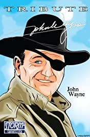 Tribute: John Wayne
