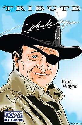 Tribute: John Wayne