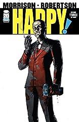 Happy! #3