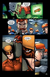 Wolverine: Origins #10