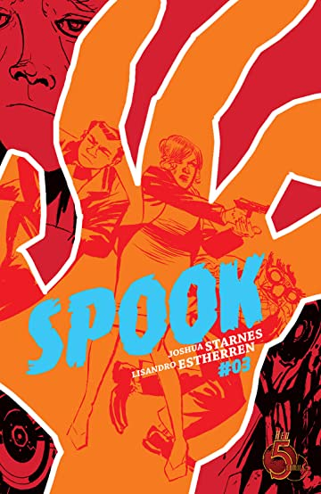 Spook #3