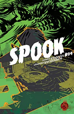 Spook #4