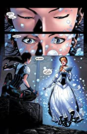 The Legend of Oz: The Wicked West #6