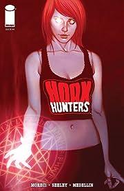 Hoax Hunters #6