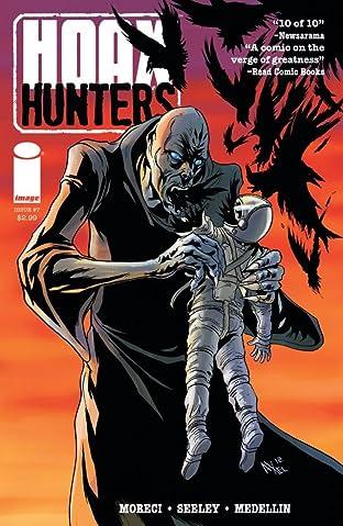 Hoax Hunters No.7