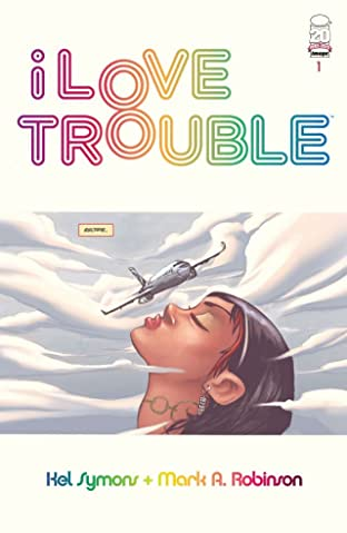 I Love Trouble #1
