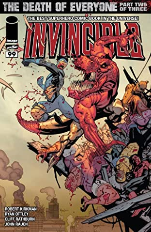 Invincible No.99