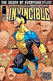 Invincible #100