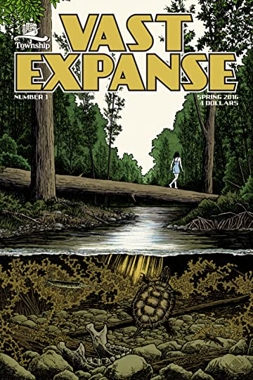 Vast Expanse #1