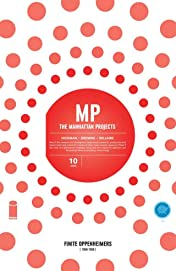 The Manhattan Projects #10