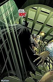 Batman (1940-2011) #672