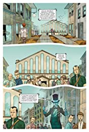 Great Pacific: Chapitre 14