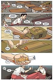Five Weapons Vol. 4: La Sixième Arme