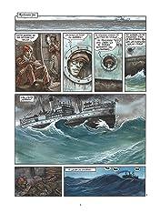 Ennemis de sang Vol. 2: Le Roi de Huka-Huka
