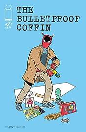 The Bulletproof Coffin #2 (of 6)