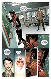 All-New, All-Different Avengers (2015-2016) #7