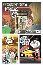 Nancy Drew Vol. 14: Sleight of Dan Preview