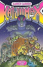 Kaijumax Vol. 1