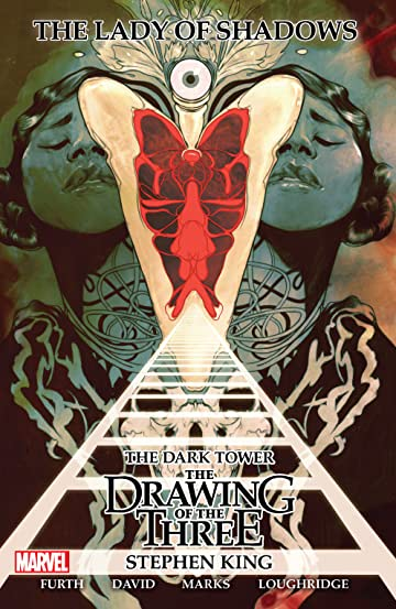 Dark Tower: The Drawing of the Three - Lady of Shadows