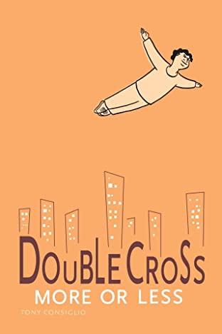 Doublecross: More or Less