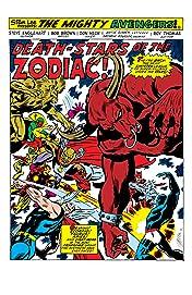 Avengers Masterworks Vol. 13