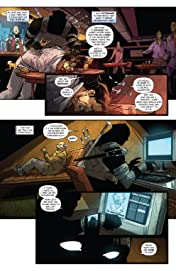 Black Panther: The Man Without Fear - Fear Itself