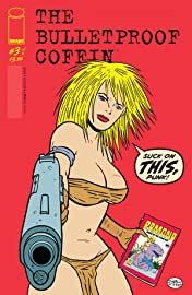 The Bulletproof Coffin #3 (of 6)