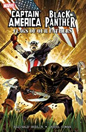 Captain America/Black Panther: Flags Of Our Fathers