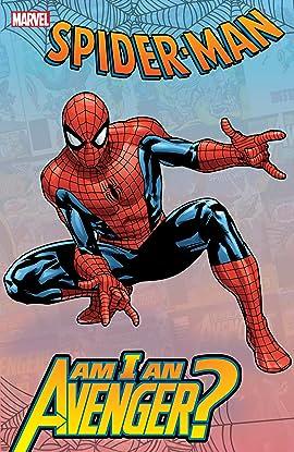 Spider-Man: Am I An Avenger?
