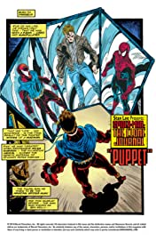 Spider-Man: The Complete Clone Saga Epic - Book Three