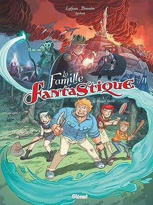 La famille fantastique Vol. 1: Le Prince Devil