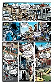 G.I. Joe: A Real American Hero #226