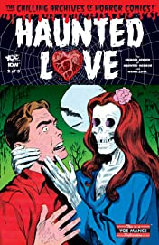 Haunted Love #2