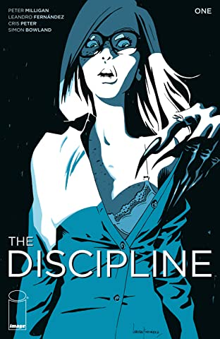 The Discipline No.1