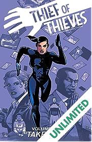 Thief of Thieves Vol. 5