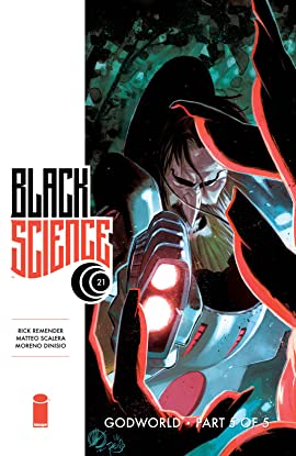 Black Science #21