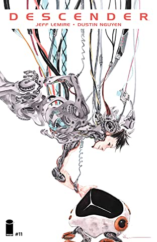 Descender No.11