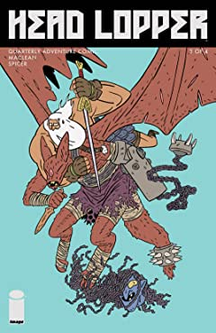 Head Lopper #3