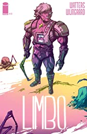 Limbo #5 (of 6)