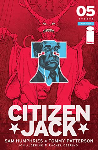 Citizen Jack #5