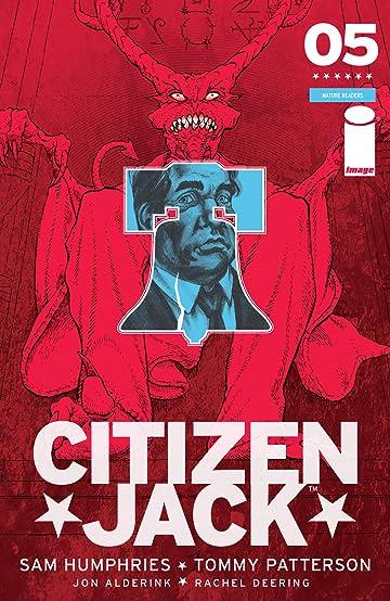 Citizen Jack #5