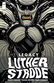 The Legacy of Luther Strode #5