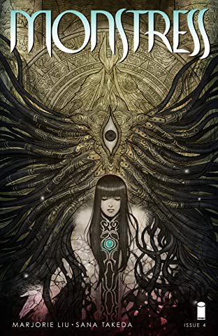 Monstress No.4