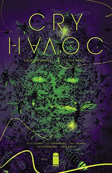 Cry Havoc #3