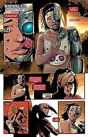 Avengers Arena #2