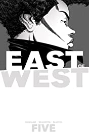 East of West Vol. 5